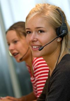 telefonisch markt onderzoek