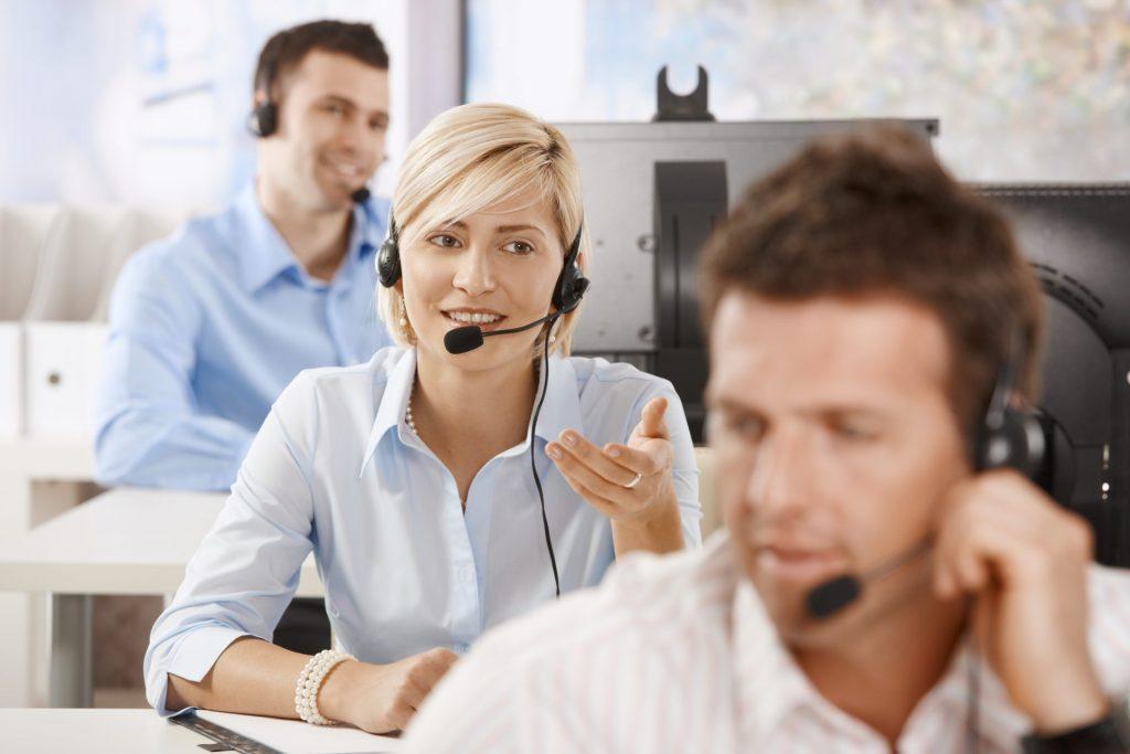 telefonisch onderzoek